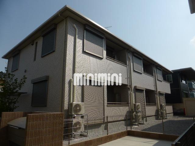 埼玉新都市交通 吉野原駅(徒歩65分)