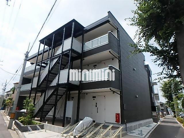 京浜東北・根岸線 北浦和駅(徒歩23分)