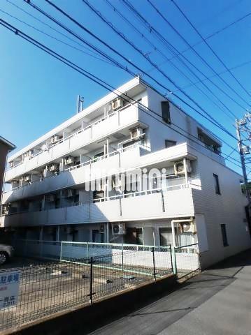 西武新宿線 狭山市駅(徒歩10分)