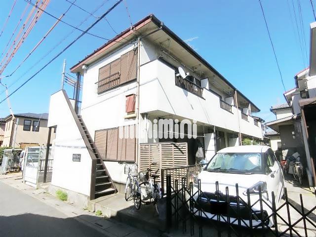 埼玉高速鉄道 新井宿駅(徒歩30分)