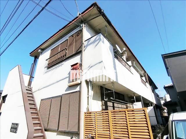 埼玉高速鉄道 南鳩ヶ谷駅(徒歩24分)