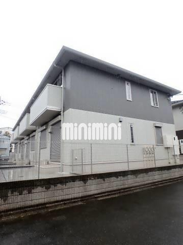 東武鉄道東上線 鶴ヶ島駅(徒歩24分)