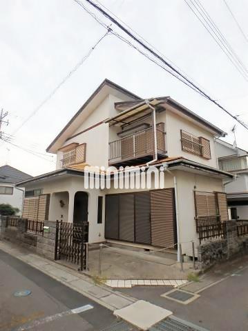 東武鉄道越生線 武州長瀬駅(徒歩6分)