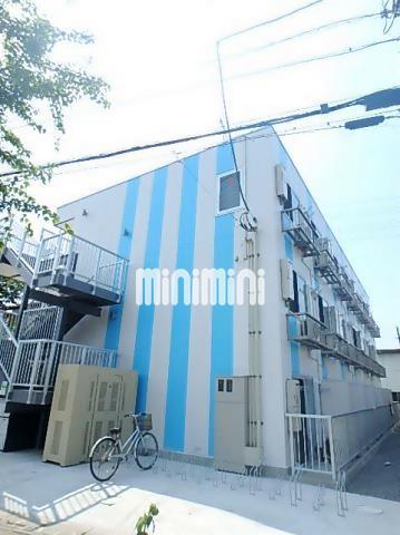 東北本線 久喜駅(徒歩12分)