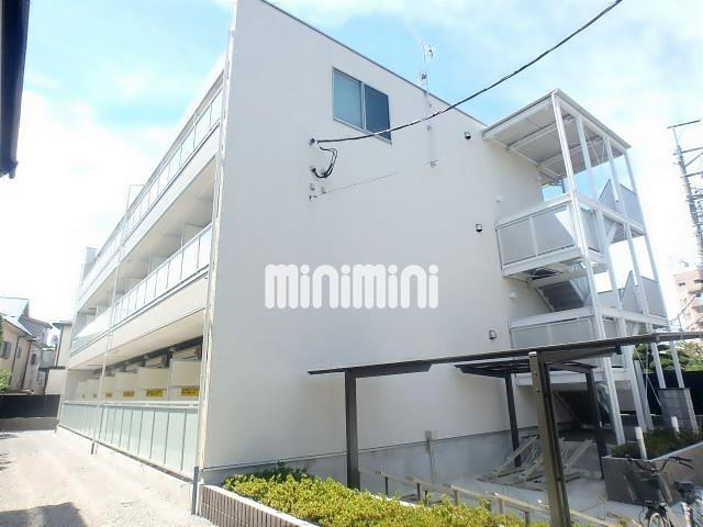 京浜東北・根岸線 浦和駅(バス13分 ・田島停、 徒歩2分)