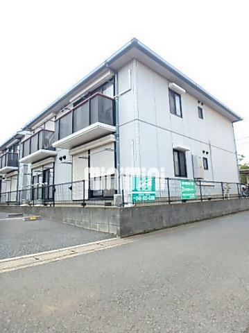 東武伊勢崎・大師線 草加駅(徒歩17分)