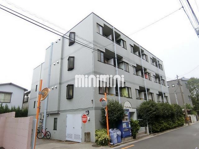 京浜東北・根岸線 西川口駅(徒歩13分)
