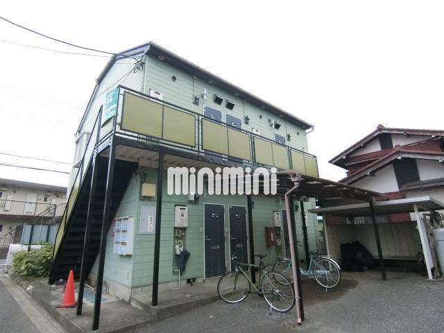 東武鉄道東上線 柳瀬川駅(徒歩11分)