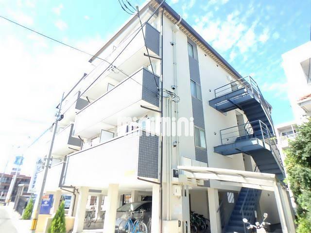 埼京線 北与野駅(徒歩7分)