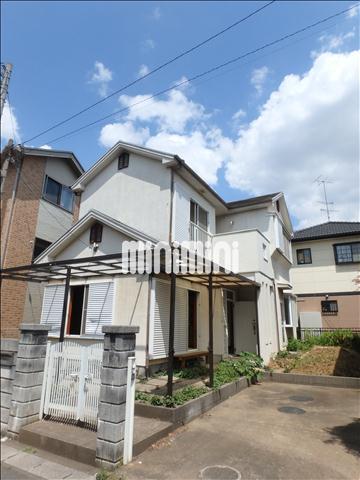 東武鉄道東上線 つきのわ駅(徒歩24分)