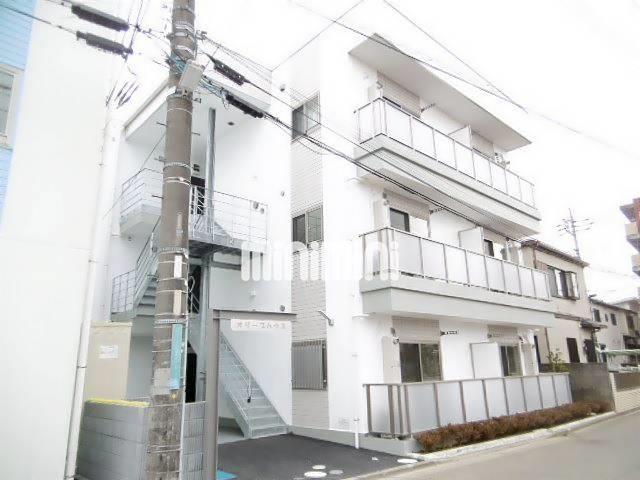 西武池袋・豊島線 所沢駅(徒歩6分)