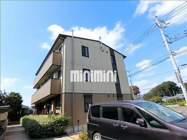 東武野田線 大和田駅(徒歩10分)