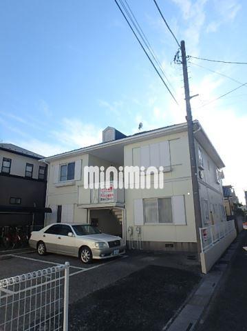 東武伊勢崎・大師線 春日部駅(徒歩10分)