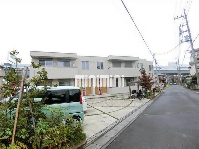 埼京線 与野本町駅(徒歩18分)