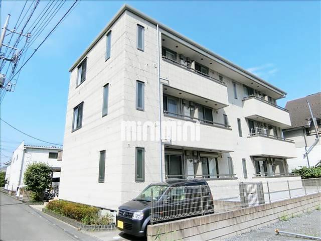 京浜東北・根岸線 さいたま新都心駅(徒歩36分)
