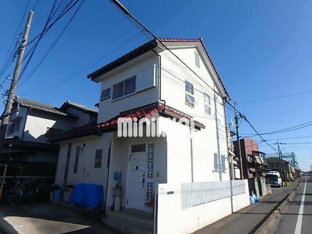 湘南新宿ライン高崎線 北本駅(徒歩22分)