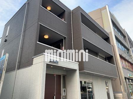 埼玉新都市交通 鉄道博物館(大成)駅(徒歩25分)