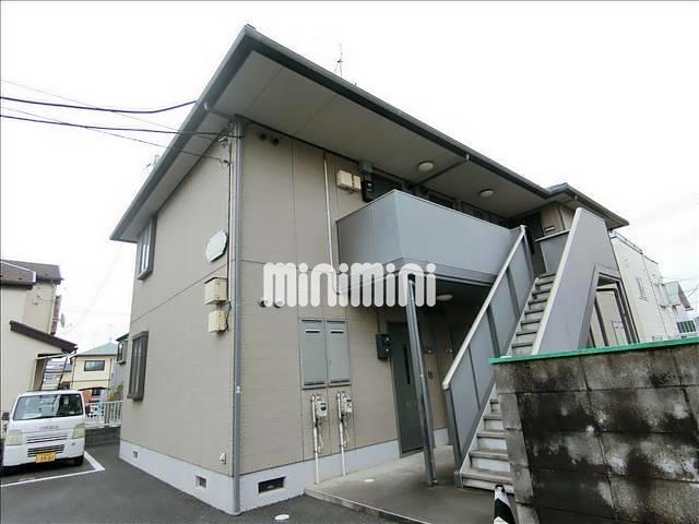 東北本線 土呂駅(徒歩23分)