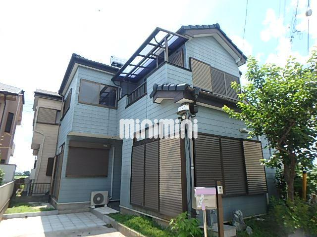 東武伊勢崎・大師線 鷲宮駅(徒歩11分)