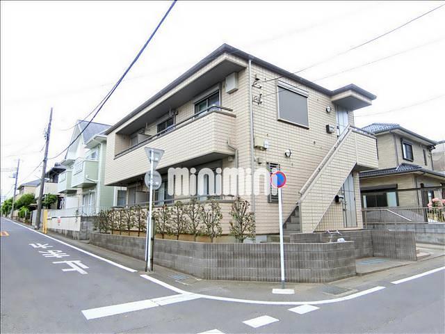 東北本線 土呂駅(徒歩8分)