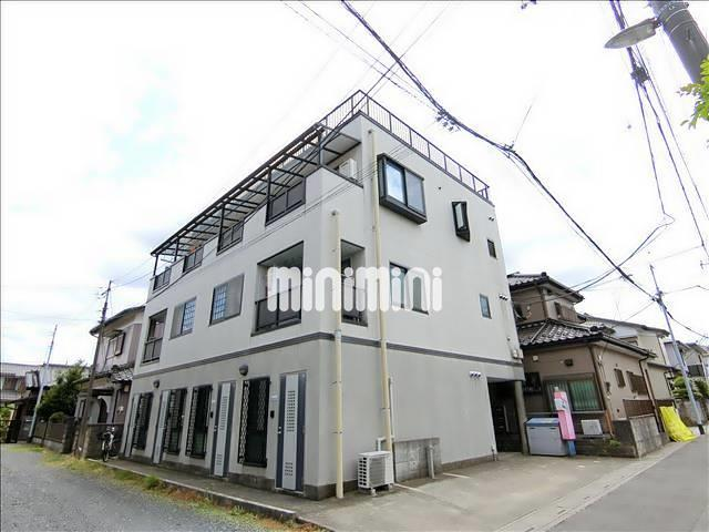 湘南新宿ライン高崎線 宮原駅(徒歩15分)