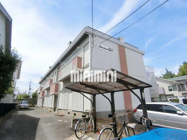 埼玉新都市交通 伊奈中央駅(徒歩19分)