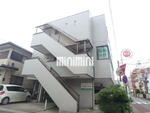 高崎線 上尾駅(徒歩4分)