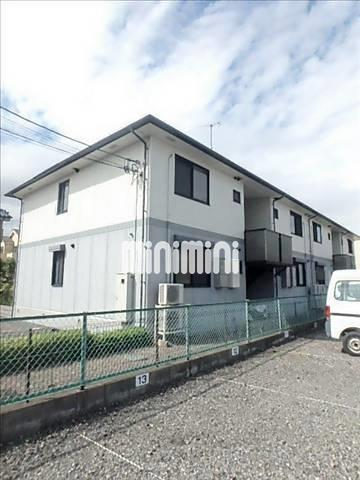 東武野田線 藤の牛島駅(徒歩19分)