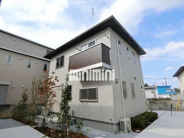 東武野田線 北大宮駅(徒歩19分)