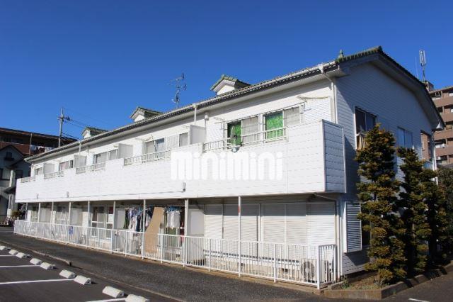 京浜東北・根岸線 川口駅(バス40分 ・戸塚支所入口停、 徒歩1分)