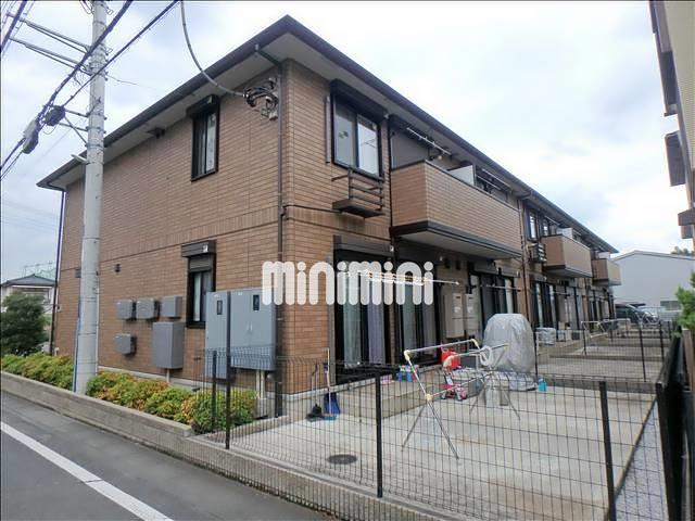 東武東上線 若葉駅(徒歩11分)