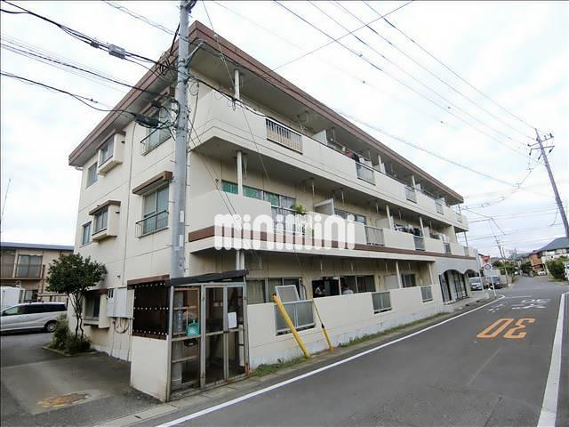 湘南新宿ライン高崎線 桶川駅(徒歩21分)