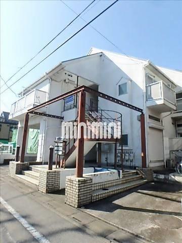 東武野田線 八木崎駅(徒歩8分)