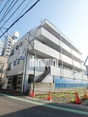 東武野田線 藤の牛島駅(徒歩33分)