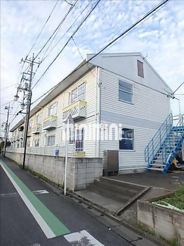 東武野田線 藤の牛島駅(徒歩3分)