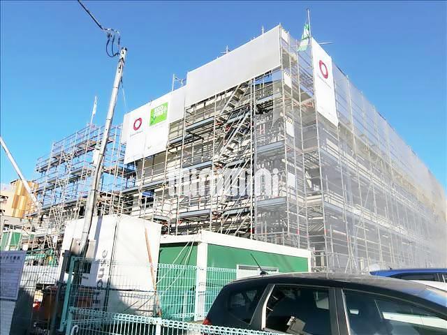 埼京線 戸田駅(徒歩5分)
