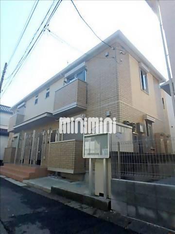 東武伊勢崎・大師線 春日部駅(徒歩34分)