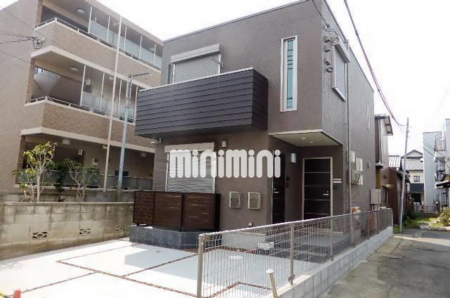 湘南新宿ライン高崎線 北上尾駅(徒歩30分)