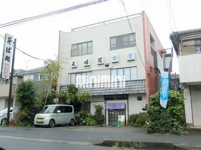 埼玉高速鉄道 南鳩ヶ谷駅(徒歩20分)