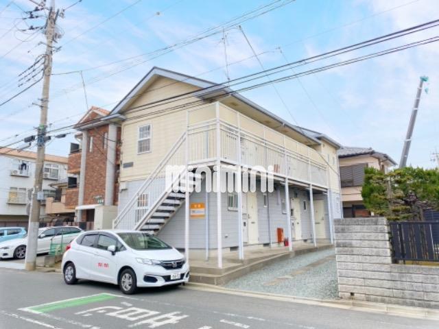 東武東上線 新河岸駅(徒歩30分)