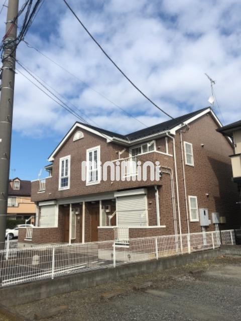 東武野田線 藤の牛島駅(徒歩4分)