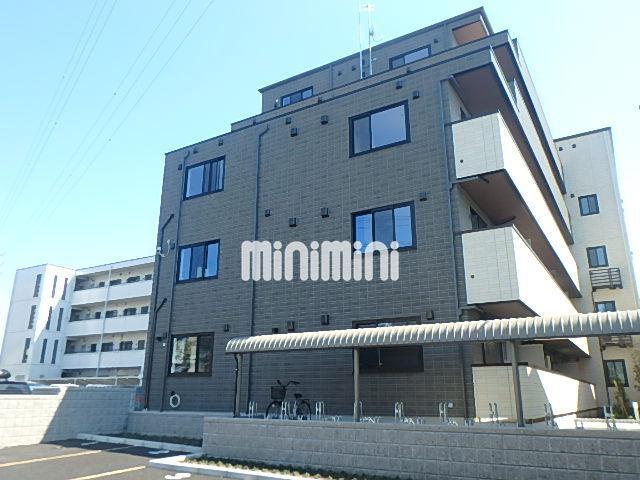 京浜東北・根岸線 与野駅(徒歩8分)