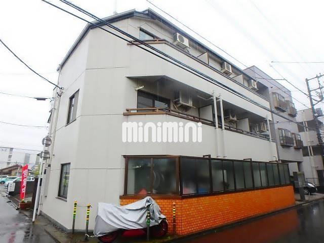 西武新宿線 新狭山駅(徒歩4分)