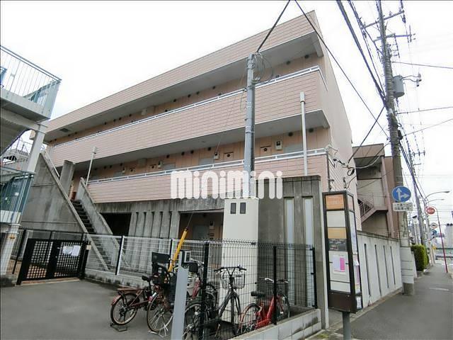 埼玉新都市交通 鉄道博物館(大成)駅(徒歩11分)