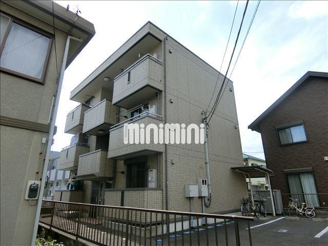 湘南新宿ライン高崎線 宮原駅(徒歩27分)