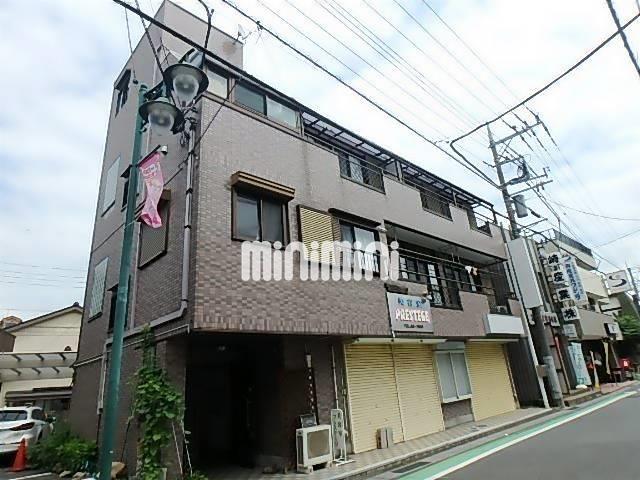 東武東上線 鶴瀬駅(徒歩3分)