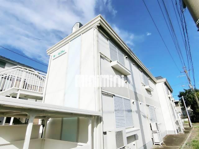 京浜東北・根岸線 川口駅(バス32分 ・木曽呂停、 徒歩5分)