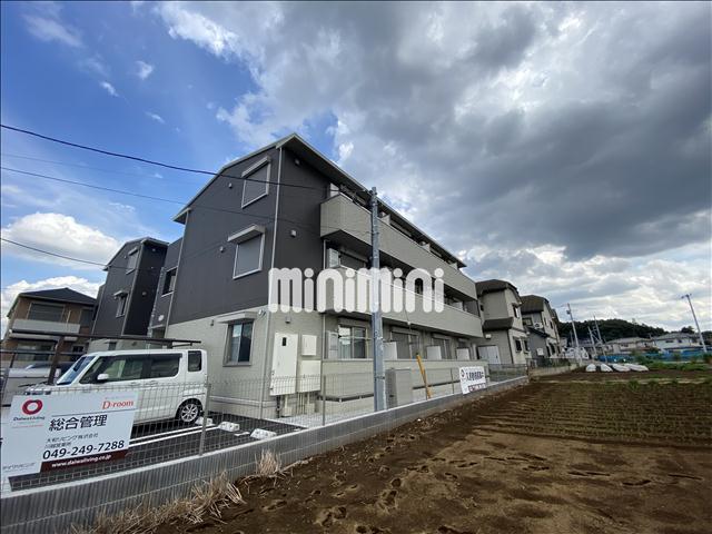 武蔵野線 新座駅(徒歩12分)