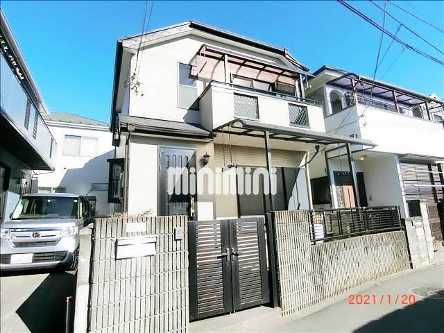 川越線 指扇駅(徒歩16分)