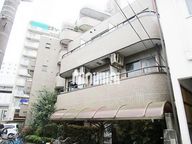 東京都板橋区熊野町2DK
